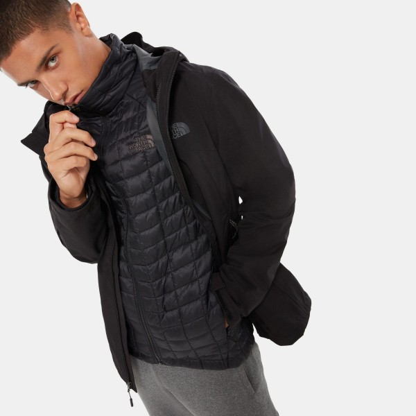 Men's Thermoball™ Triclimate Jacket