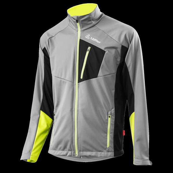 Herren Jacke WS Softshell Light CF