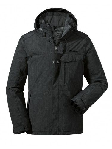 ZipIn! Jacket Denver1 Men