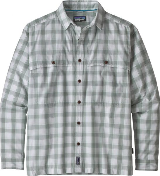 M's Long Sleeve Island Hopper II Shirt