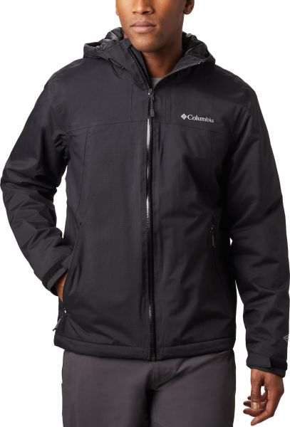 Top Pine™ Insulated Rain Jacket