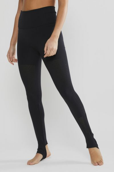 Untmd Warpknit Tights W