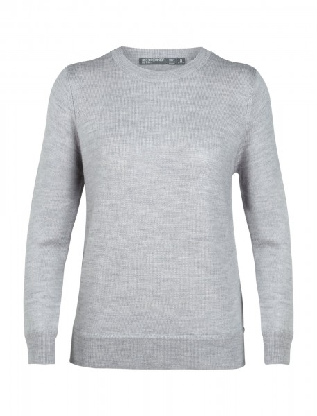 Wmns Muster Crewe Sweater