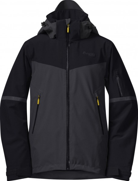 Oppdal Ins Youth Jacket