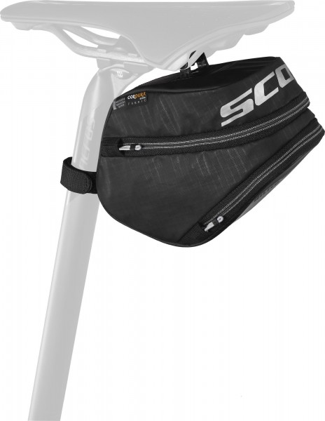 Saddle Bag Hilite 900 (clip)
