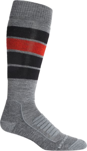 Mens Ski+ Medium OTC Heritage Stripe