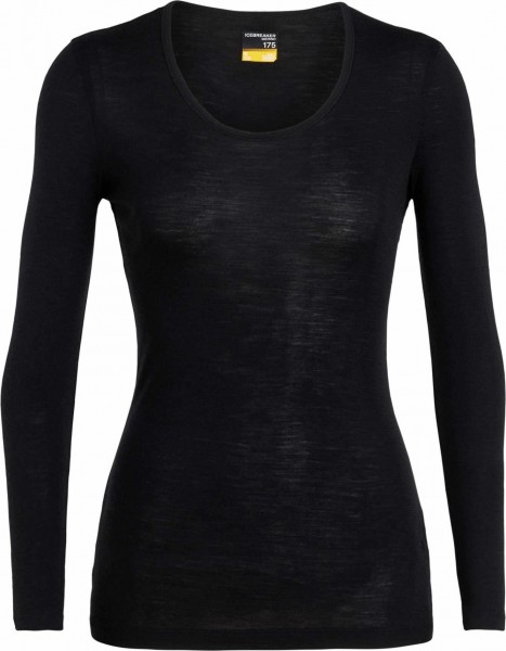 Wmns 175 Everyday Long Sleeve Scoop