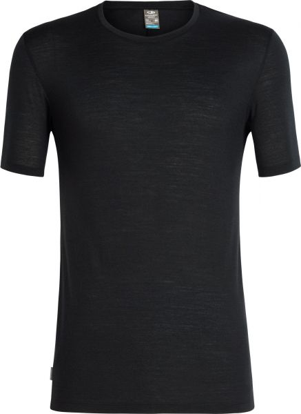 Mens Solace SS Crewe