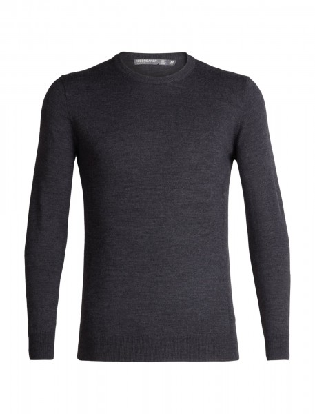 Mens Shearer Crewe Sweater