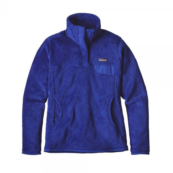 W's Re-Tool Snap-T Pullover