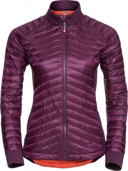 Midlayer Full Zip Helium Cocoon