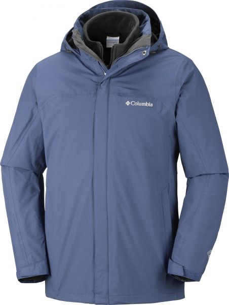 Mission Air™ Interchange Jacket