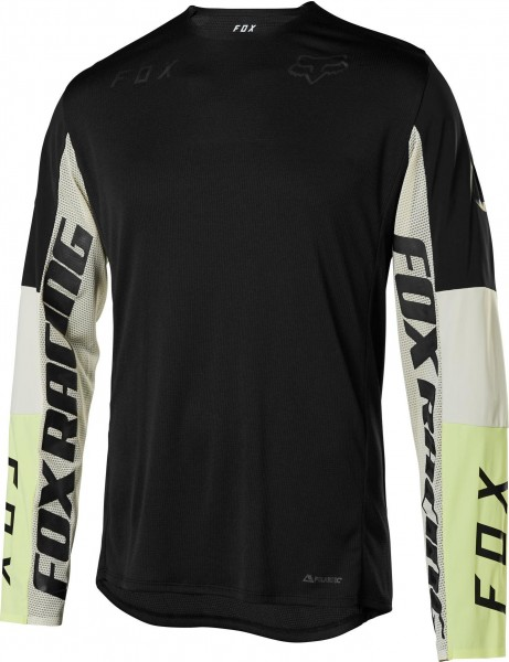 Flexair Delta™ Long Sleeve Honr Jersey