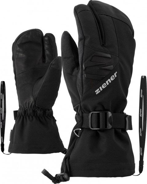 Gofrieder ASR AW Lobster Glove Ski Alpine