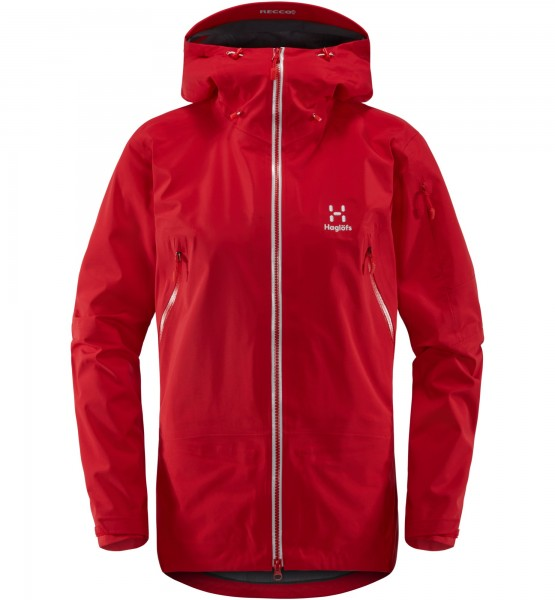 Couloir Jacket Women (Snow Clothing Women's)