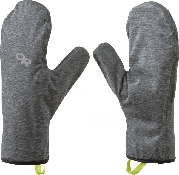 Shuck Mitts