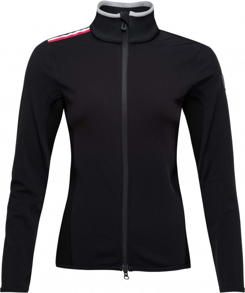 W Cinetic Fullzip