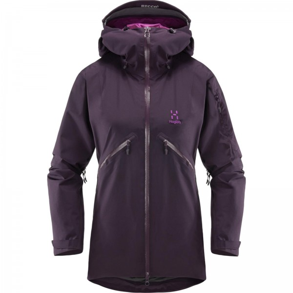 Khione Jacket Women (Snow Clothing Women's)