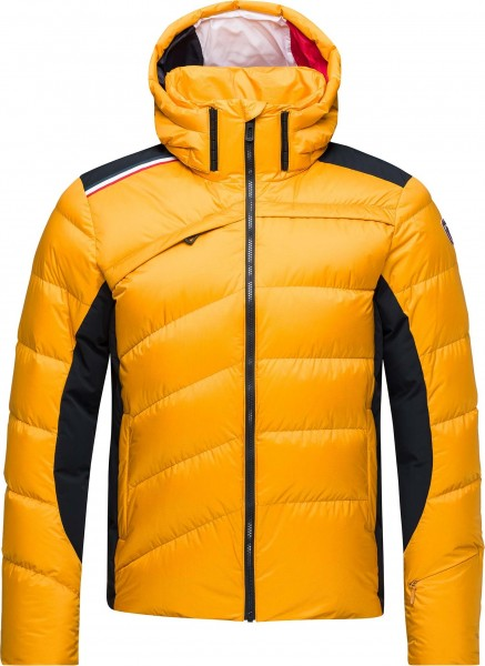 Hiver Down Jacket