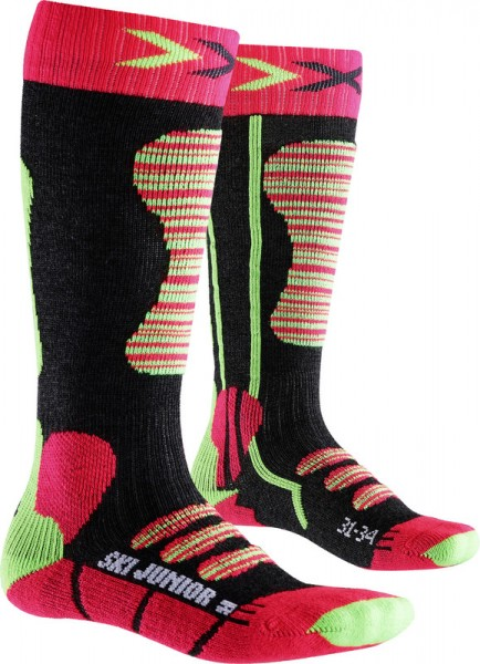 Ski Junior Socks