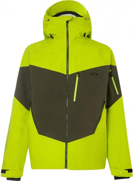 Timber 2.0 Shell 3L 15K Jacket
