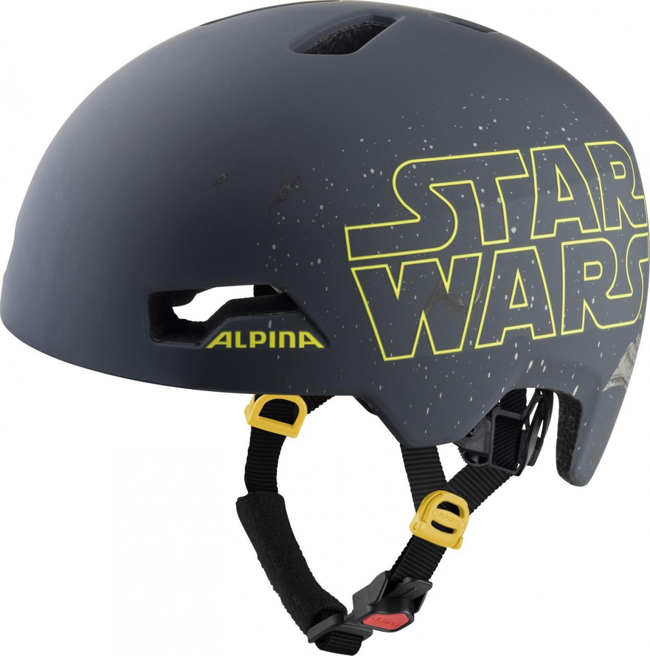 Alpina Alpina Hackney Disney starwars (30) 51-56 cm A9745230