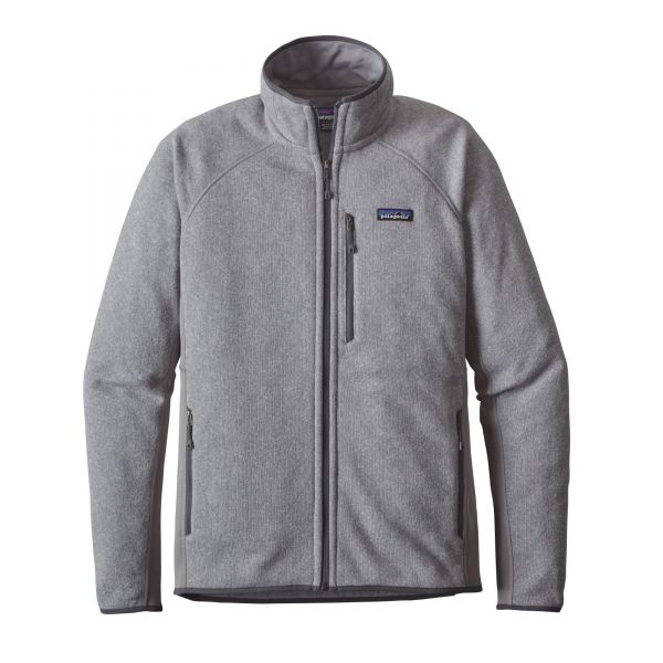 M's Performance Better Sweater Jacket