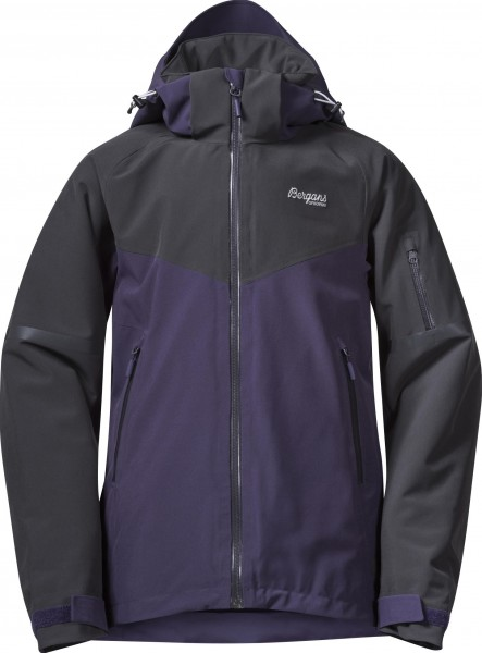 Oppdal Ins Youth Girl Jacket
