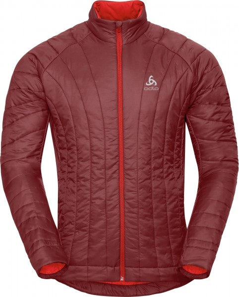Jacket Insulated Flow Cocoon ZW
